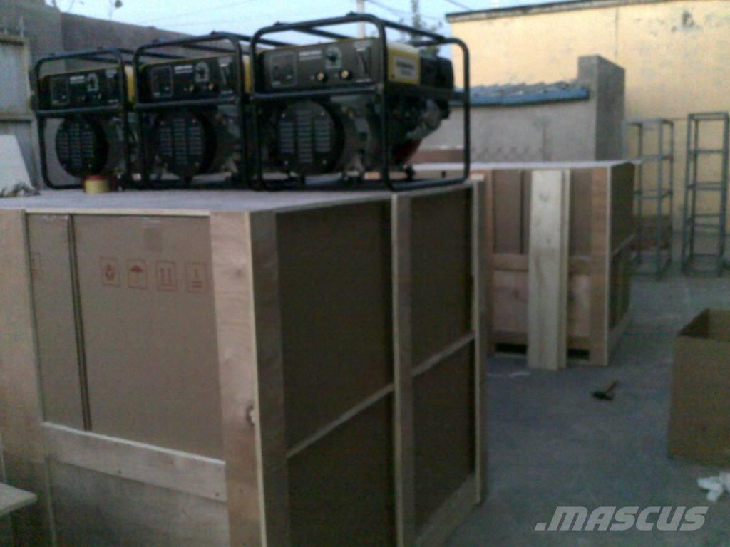 Kohler welder generator