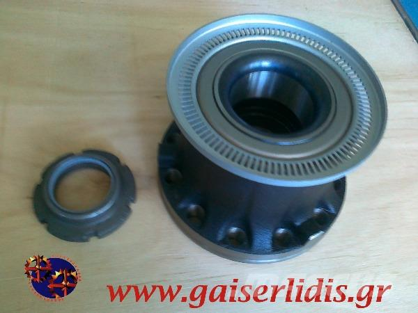 MAN wheel hub bearing 801974AE.H195
