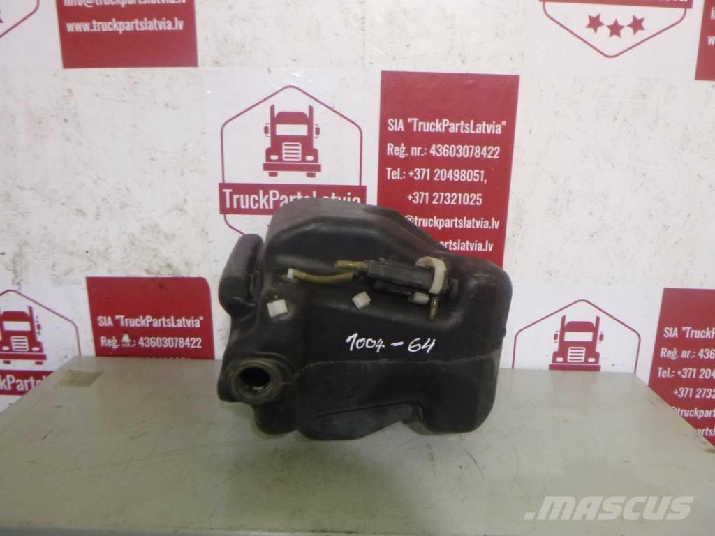 MAN TGA Windshield washer reservoir 81.26481.0079
