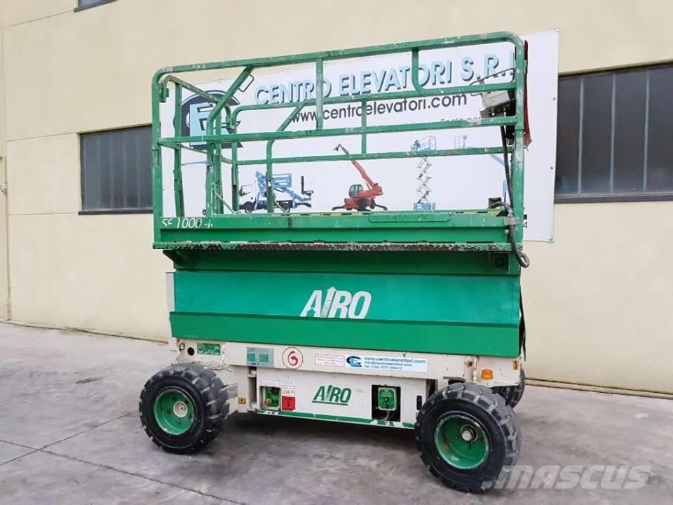 Airo SF 1000 IR