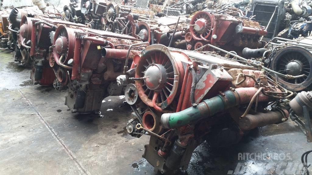 Iveco V6 V8 V10 - Engines, - Mascus UK