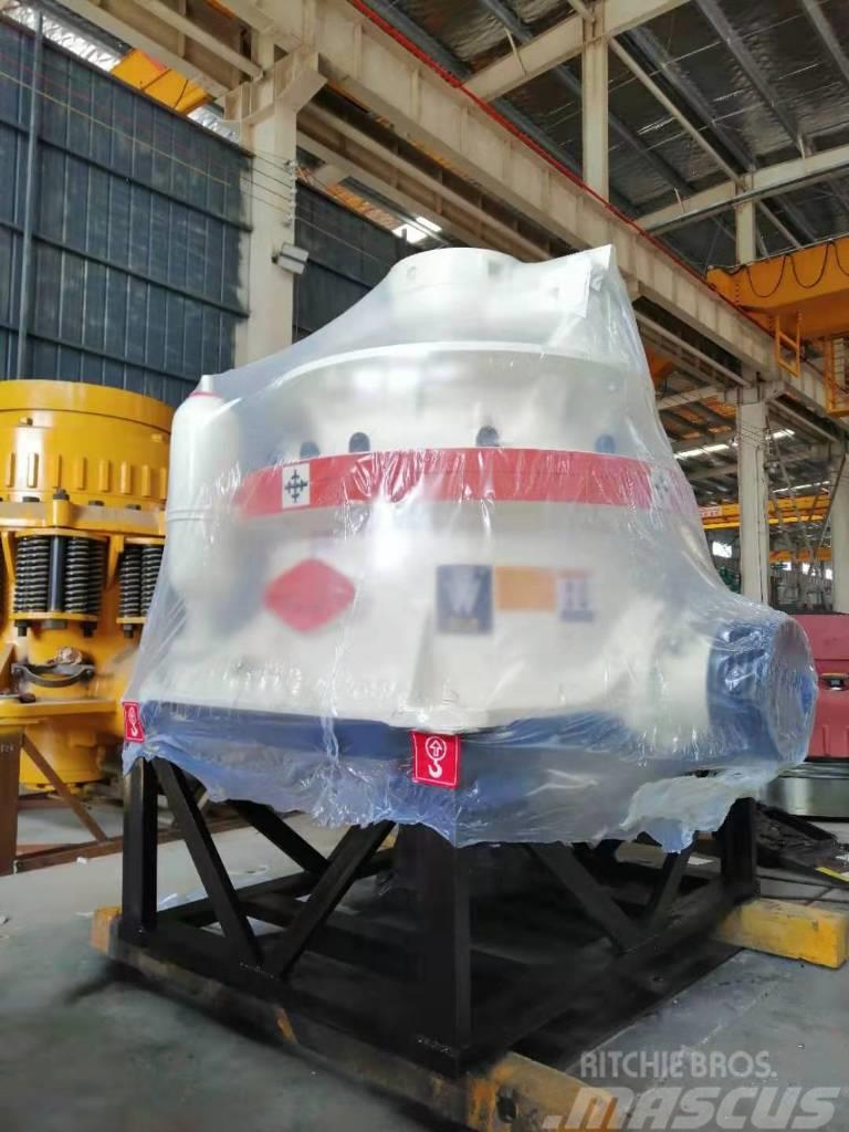 White Lai Sandvik Cone Crusher CH430