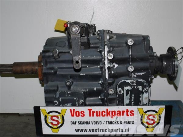 Volvo FS-4106-B