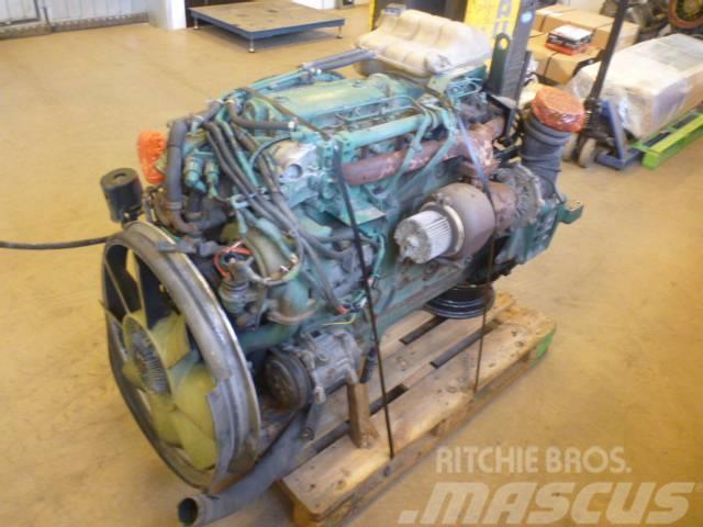 [Other] Motor DB6 220 Volvo FL6