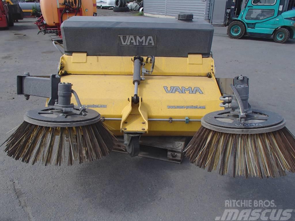 Vama EHK/A1500