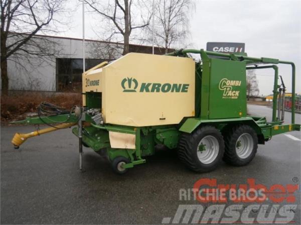 Krone Combi-Pack 1500 V MC