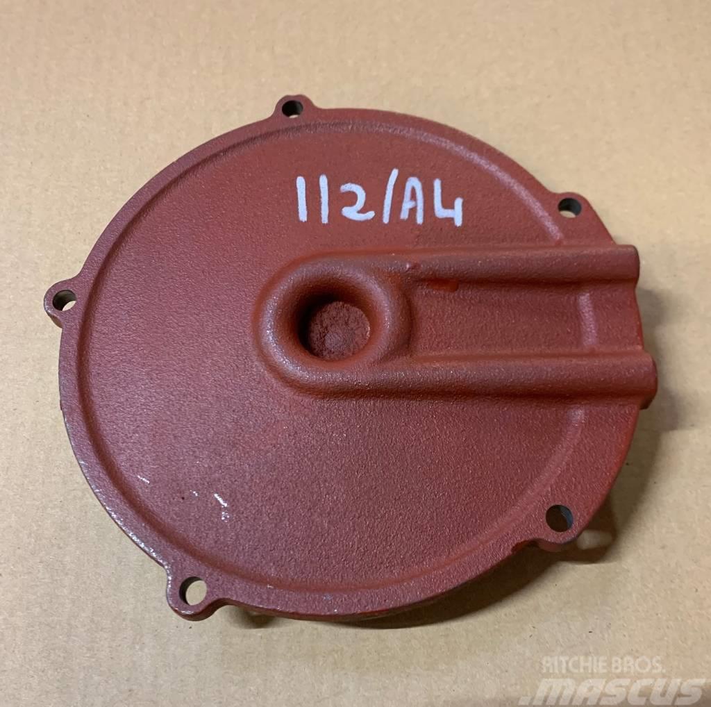 Deutz-Fahr Lock hus PTO TTV-2001- 0.012.9629.3