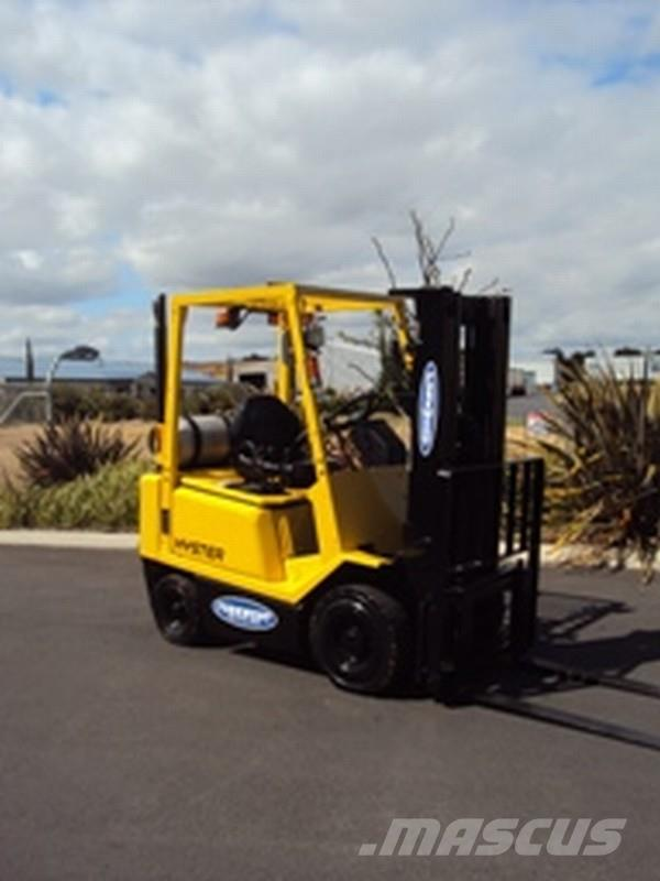 Hyster H 1.75BX