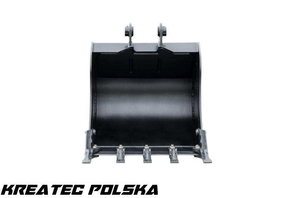 Atom Backhoe loader bucket 80cm/Łyżka kparkowa 80cm