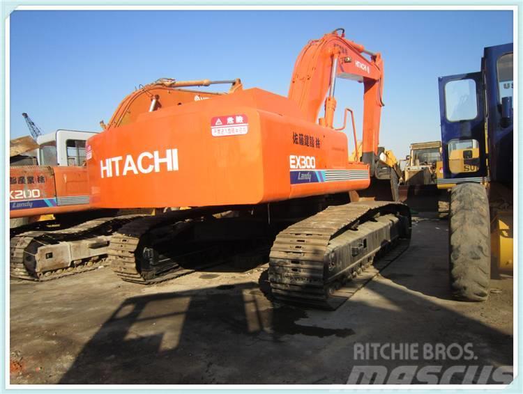 Hitachi EX300