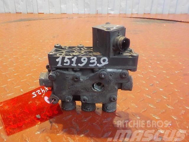 Mercedes-Benz Actros MPIII ECAS valve 3278425 4728800210