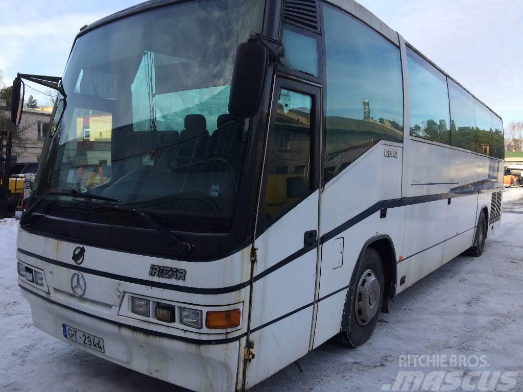 mercedes benz o 303 preis baujahr 1991 reisebusse gebraucht kaufen und verkaufen. Black Bedroom Furniture Sets. Home Design Ideas
