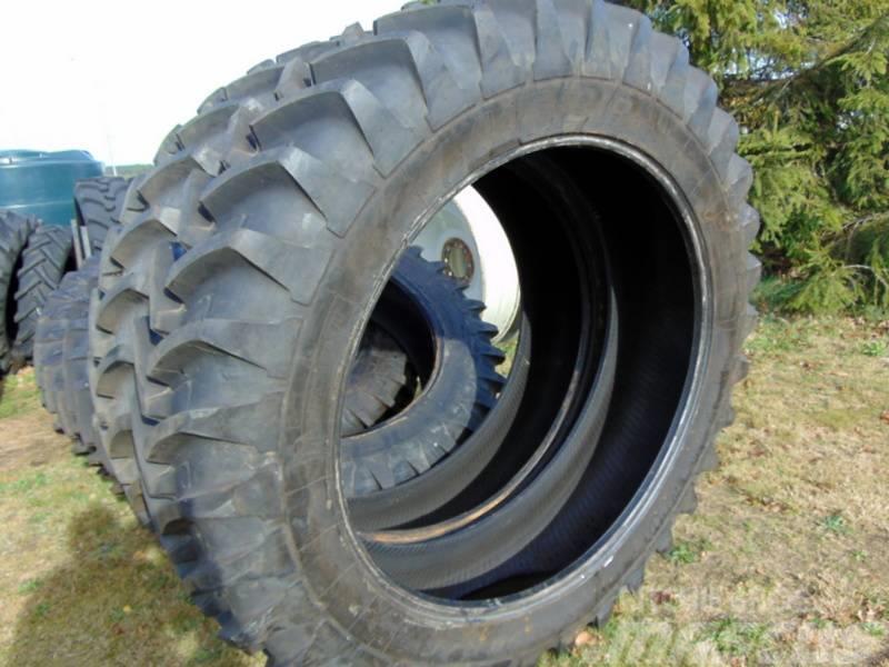 Michelin 380/90 R46