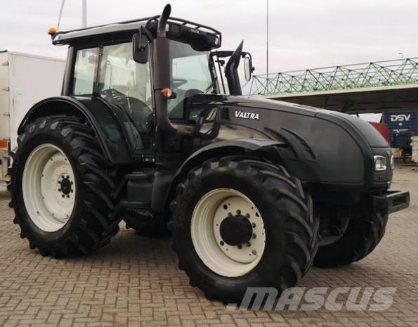 Valtra T202 Direct Twintrac