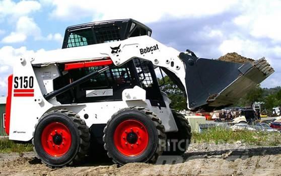 Bobcat S 150