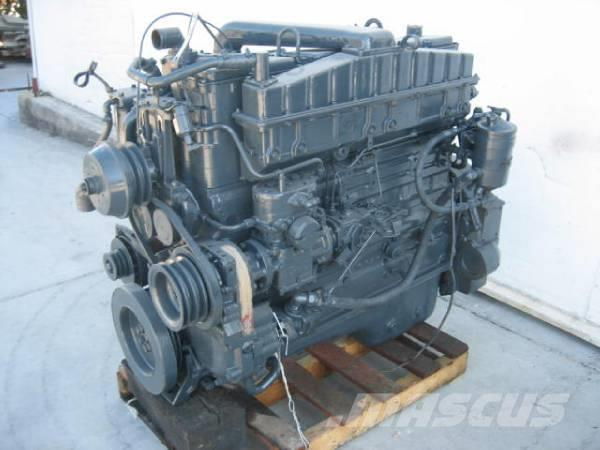 Military Vehicles For Sale >> Used Cummins -ntc-855 engines Price: $9,091 for sale - Mascus USA