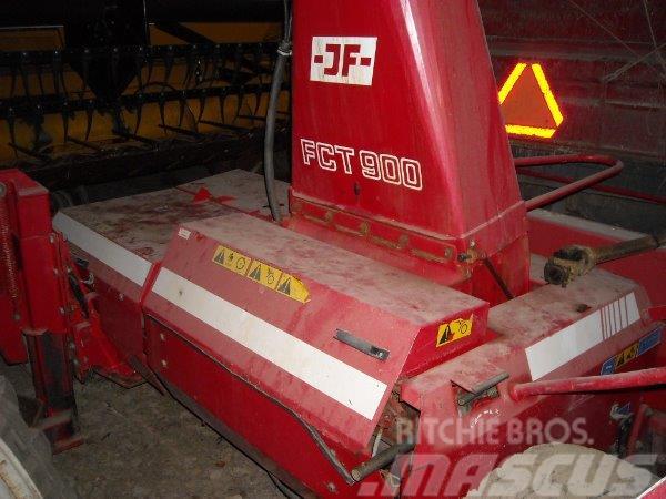 JF FCT 900