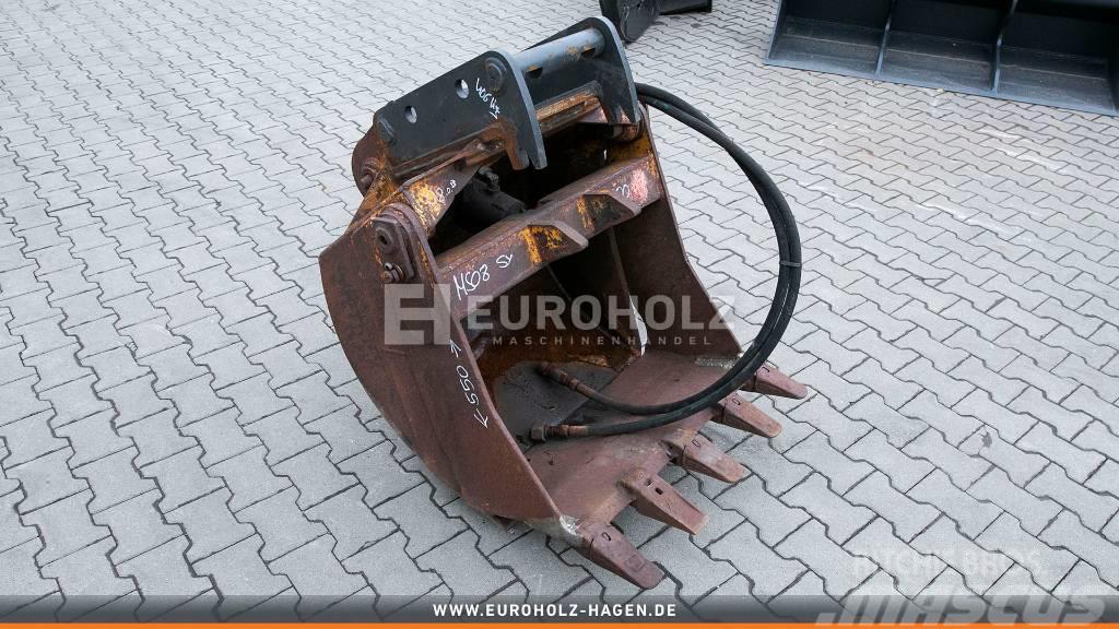 [Other] MS08 SW08 800 mm 80 cm hydraulisch
