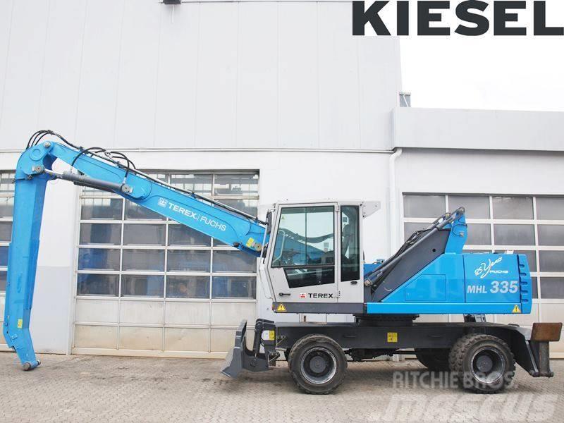 Fuchs MHL 335 D