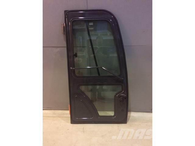 Doosan cabine deur DX55(W) - 110982-00040B / K1026