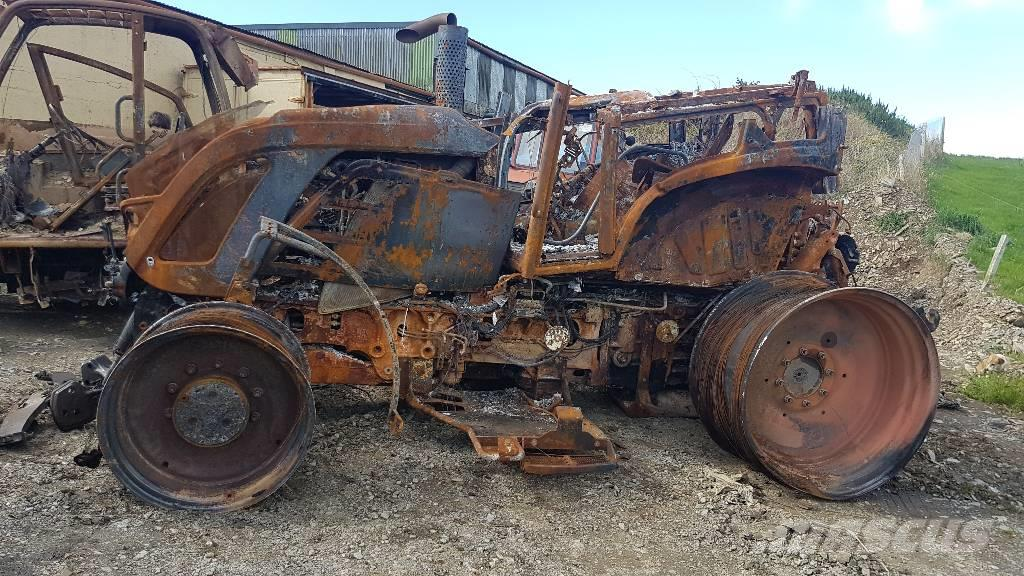 Fendt 720 FOR PARTS ONLY