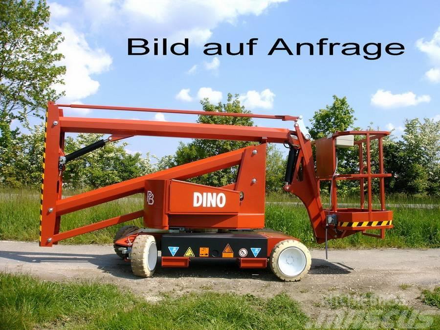 PB Lifttechnik Dino 1050