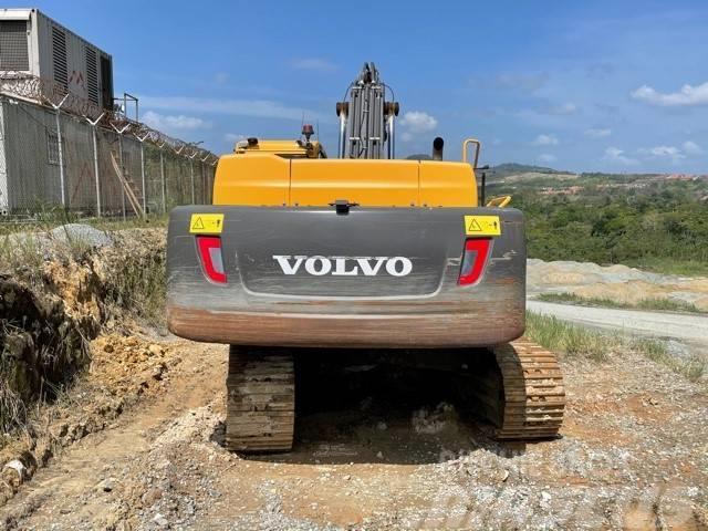 Volvo EC 350DL