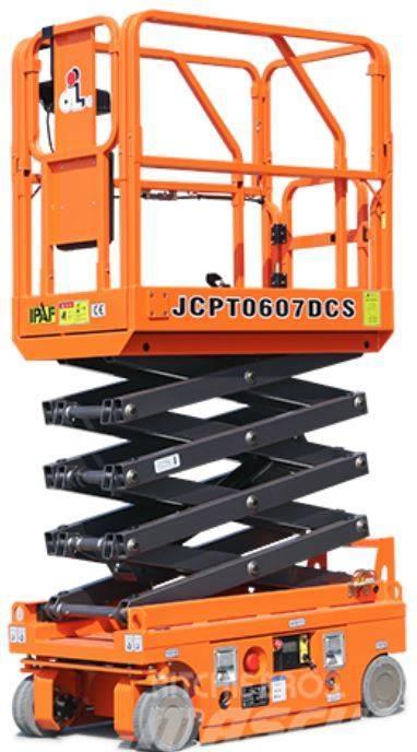 [Other] TARJOUS Dingli JCPT 0607 DCS