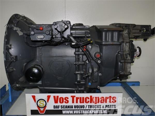 Scania SC-R GRS-895 O