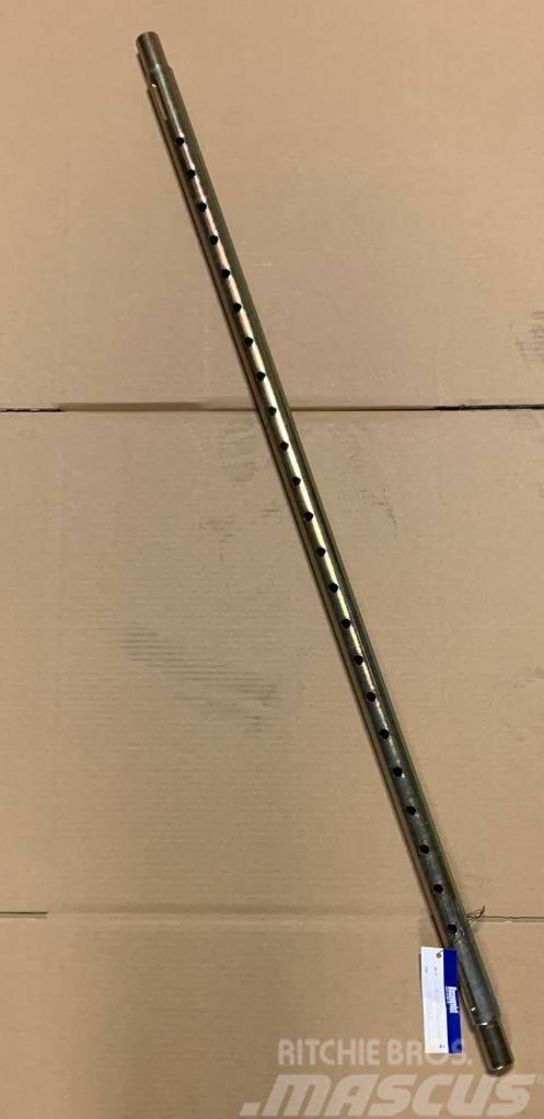 McHale Axel 35x1300 - CMH01068