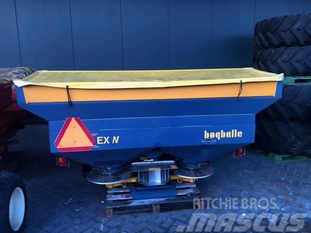 Bogballe EXW 2200