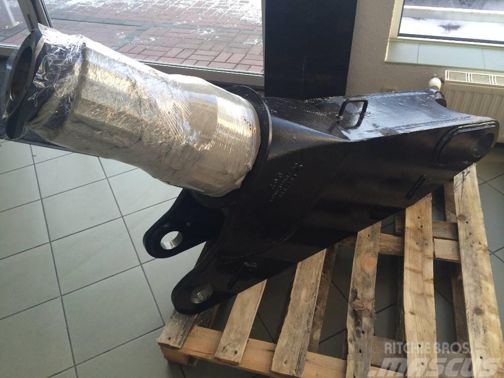 Timberjack 1270 D pillar L 210
