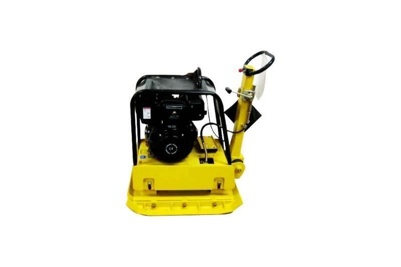 Sino Plant 270 Kg Plate Compactors