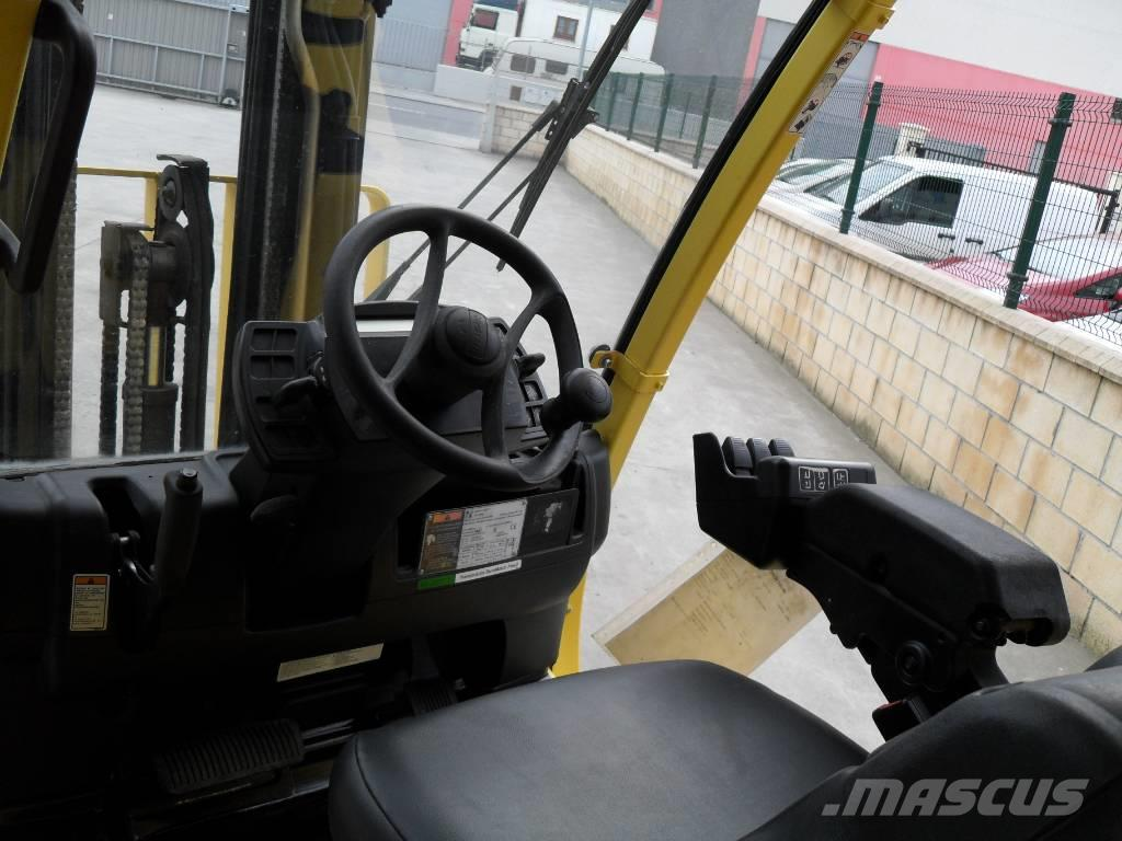 Hyster H 2.0 FT ADV