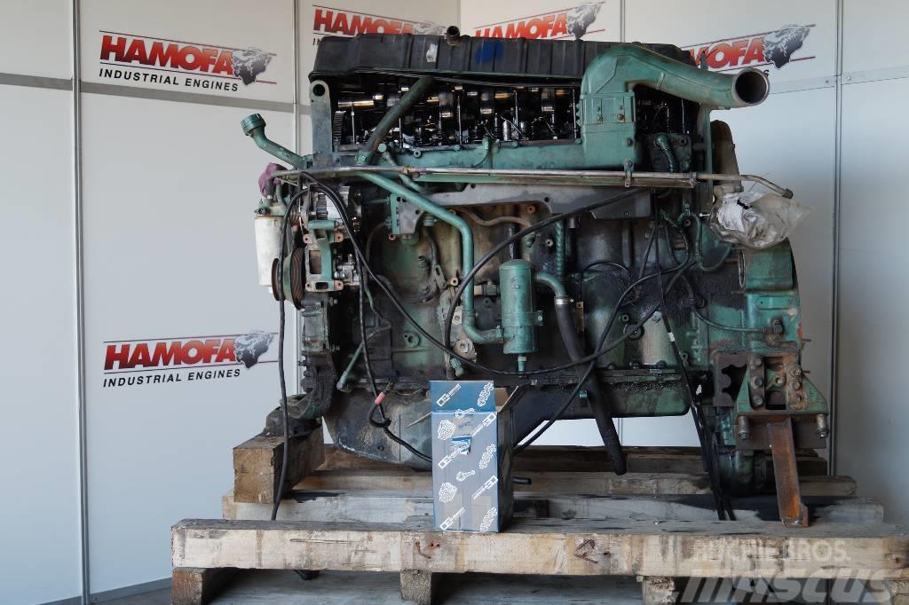 Volvo D12C