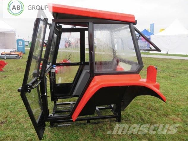 Koja Kabine für Traktor C-360/ Kabina ciągnikowa C-360