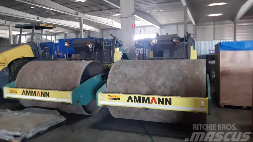 Ammann ARS 121 (2 pieces)