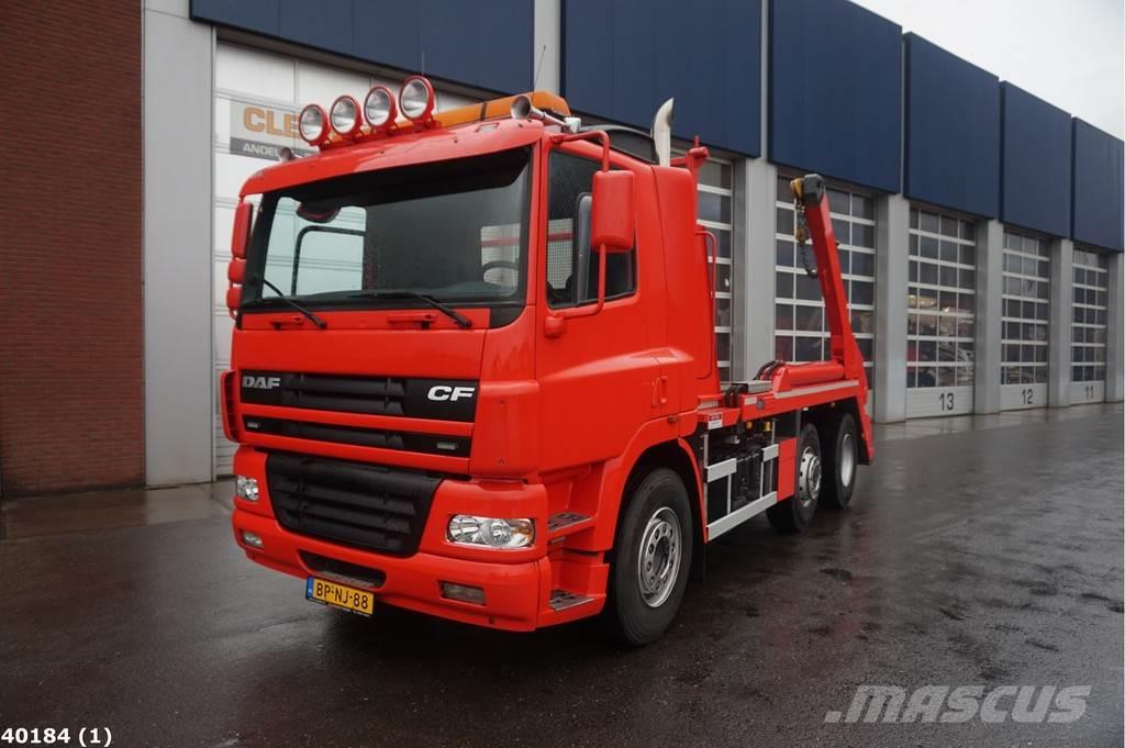 DAF FAG 85 CF 430