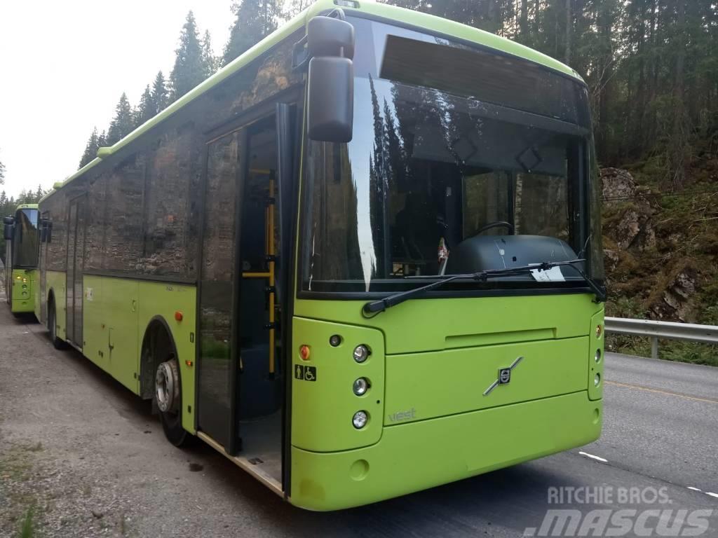 Volvo B7RLE Vest Center 12 UNITS  EURO5