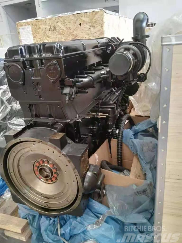 Cummins QSX15-C525 engine assy for mining machinery