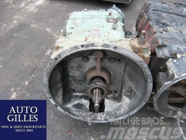 ZF 16S160 / 16 S 160 LKW Getriebe