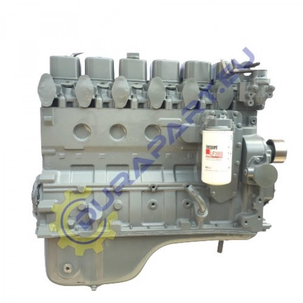 Cummins New 6BT 12V Engine Long Block Motor(Inline/Rotary)