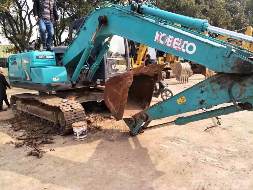 Kobelco SK 130