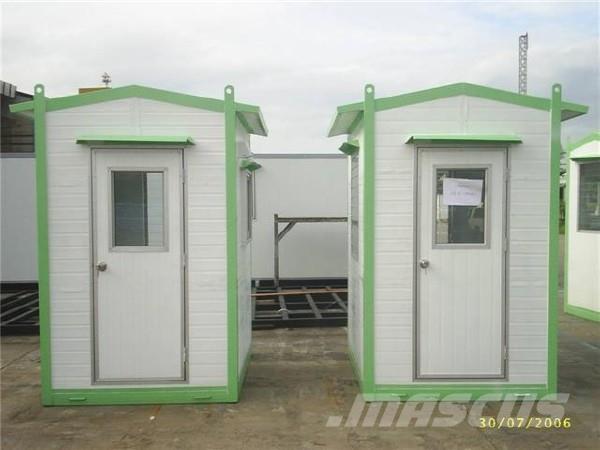 -, 2011, Specialcontainers