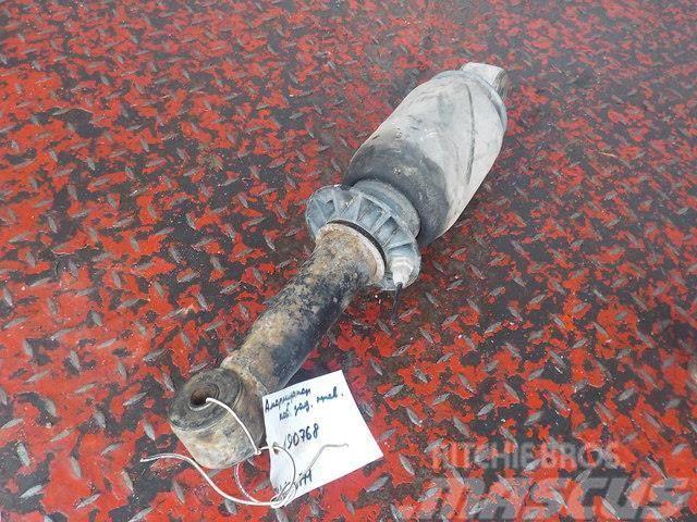 Volvo FM Shock absorber cab rear 20889134 20427897