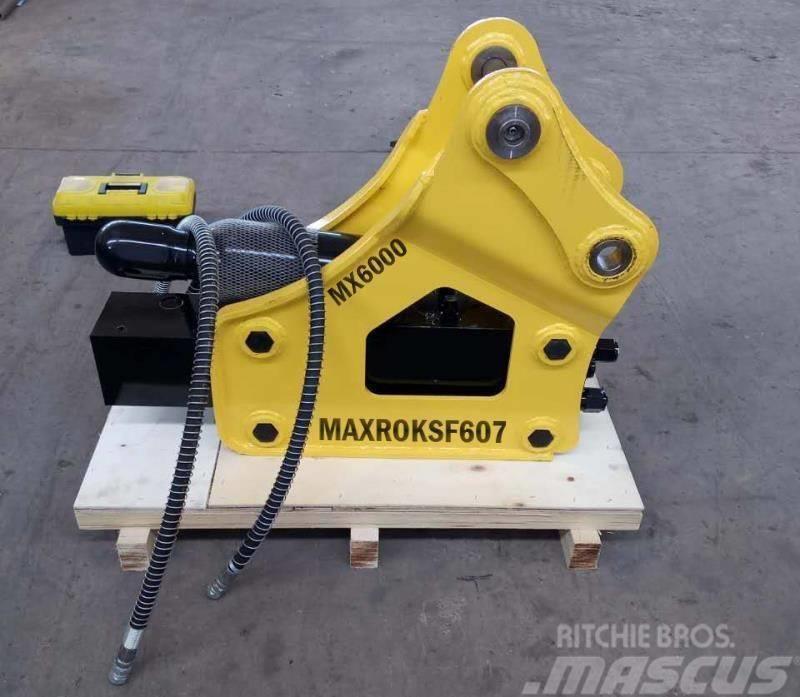 Hammer BREAKER MX6000 MAXROKSF607
