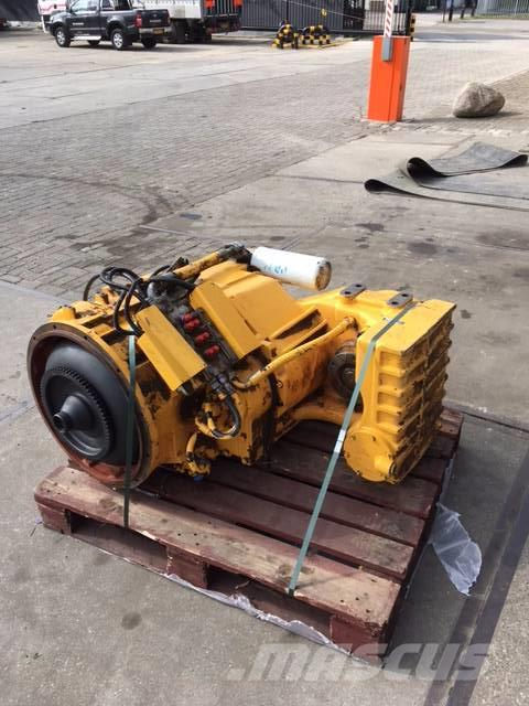 Volvo L150E- Part No VOE22535