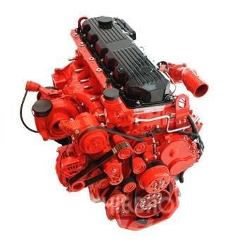 Cummins QSL Series Diesel Engine for Construction Machine
