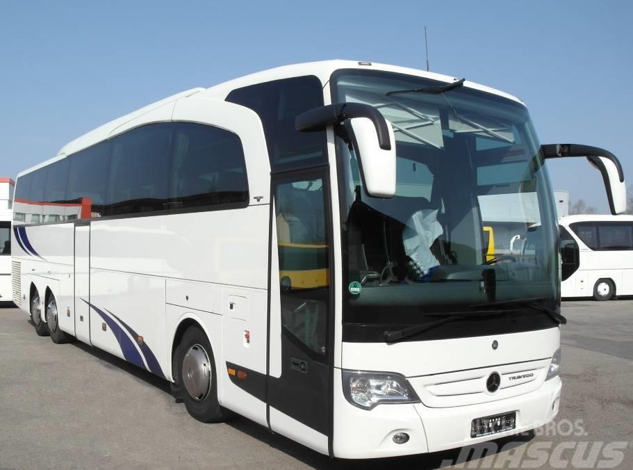 Mercedes Benz Travego Price >> Used Mercedes-Benz O 580 Travego M 16 RHD/EURO 6/Tourismo/ coach Year: 2013 for sale - Mascus USA