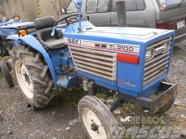 Iseki TL2100
